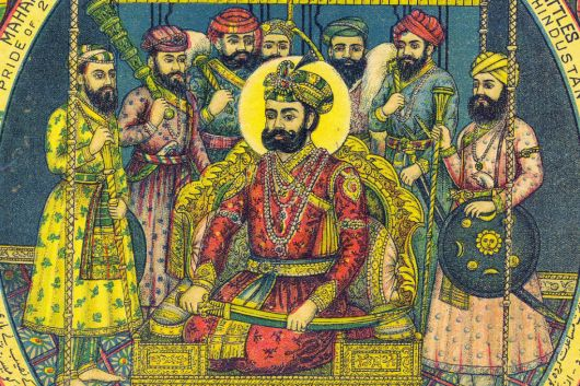 Hemu-Aka-Samrat HemChandra Vikramaditya the last hindu king of delhi, the seat of power in India