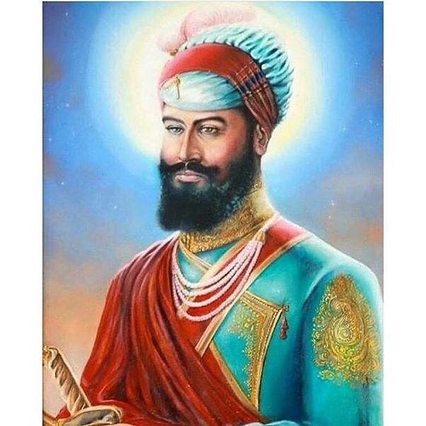 Guru Hargobind Singh Pic wallpaper